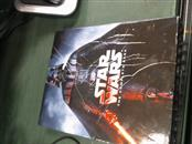 STAR WARS Blu-Ray BLURAY BOXSET